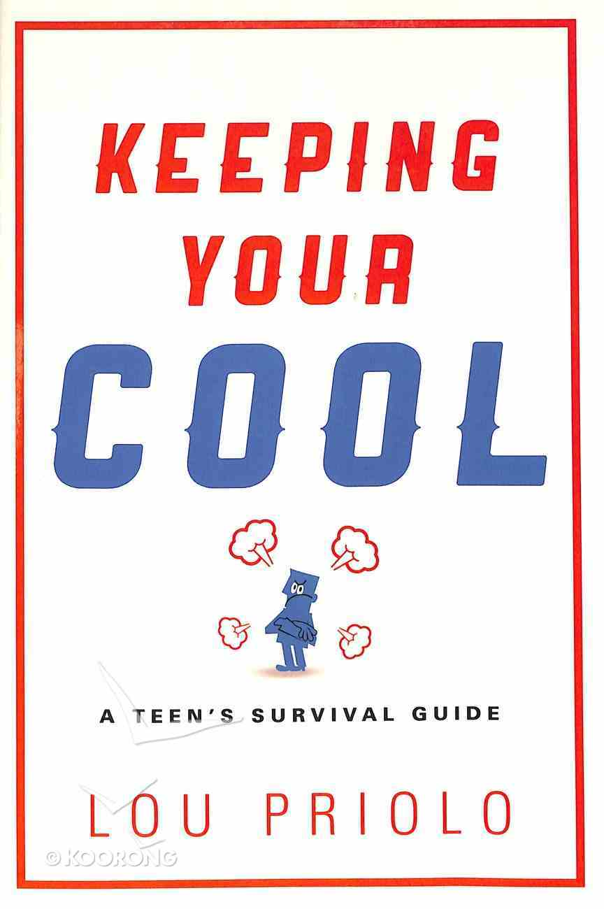 Keeping Your Cool Paperback