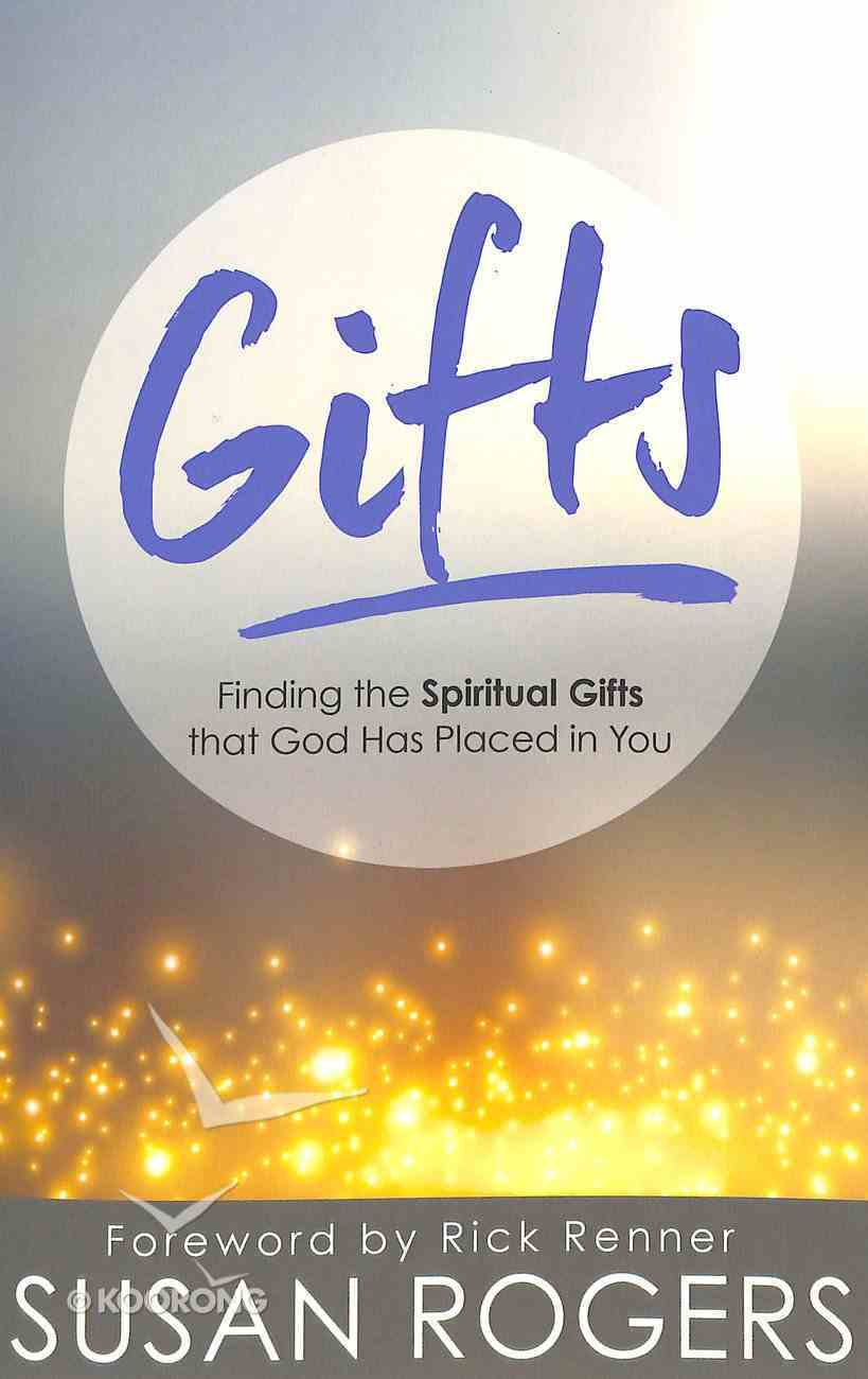 Gifts Paperback