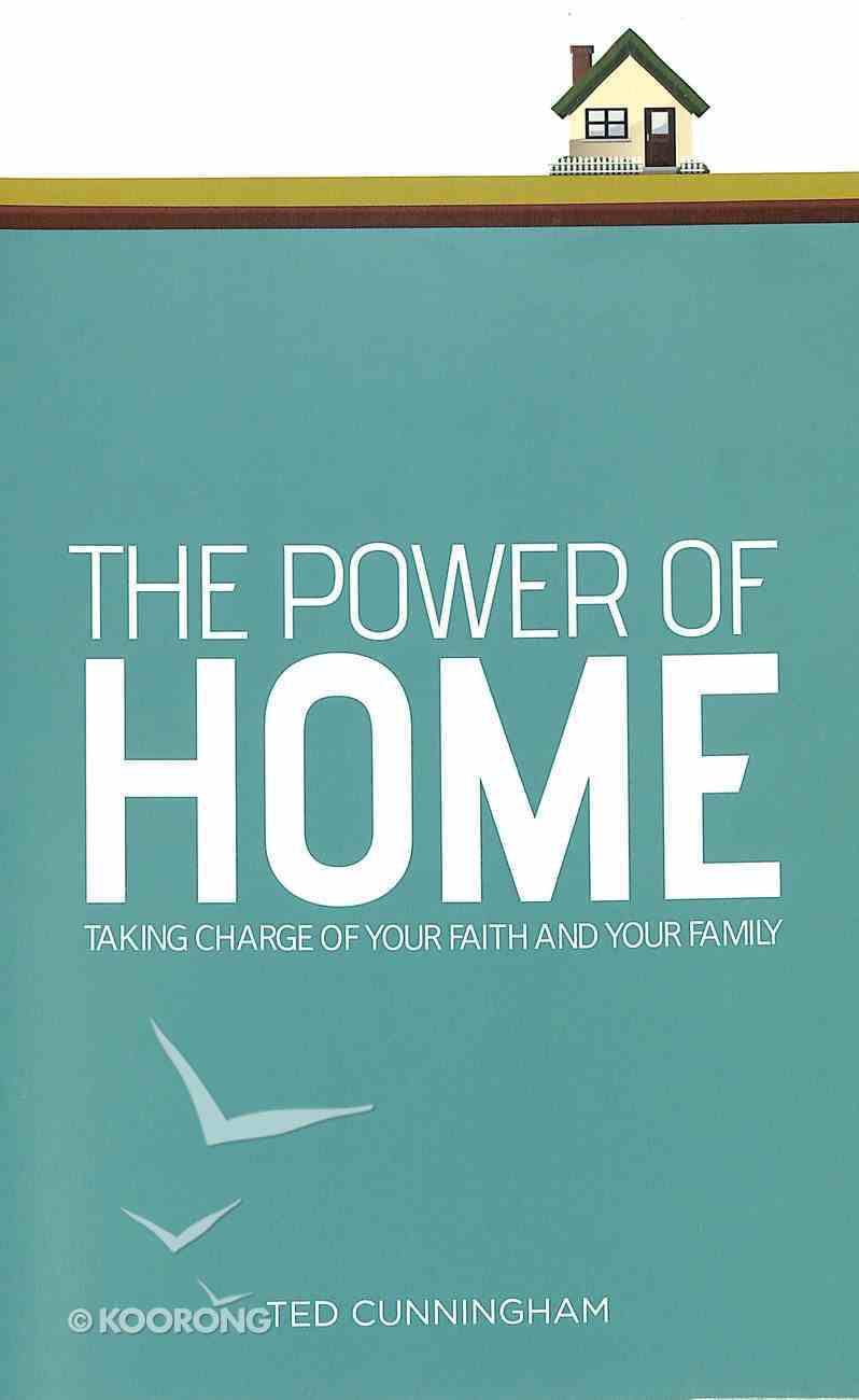 The Power of Home Paperback