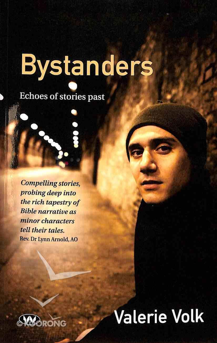 Bystanders Paperback