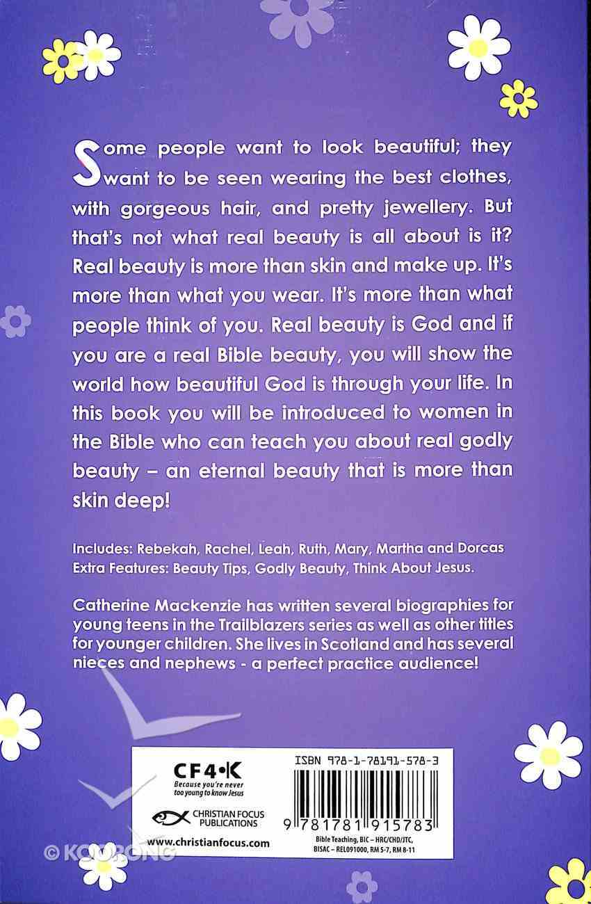 How to Be a Bible Beauty Paperback