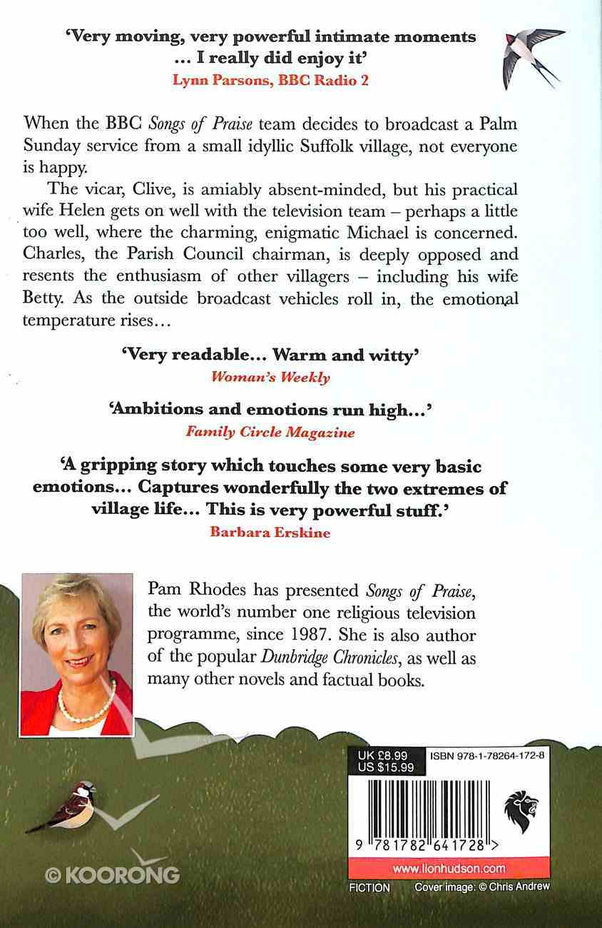 With Hearts and Hymns and Voices Paperback