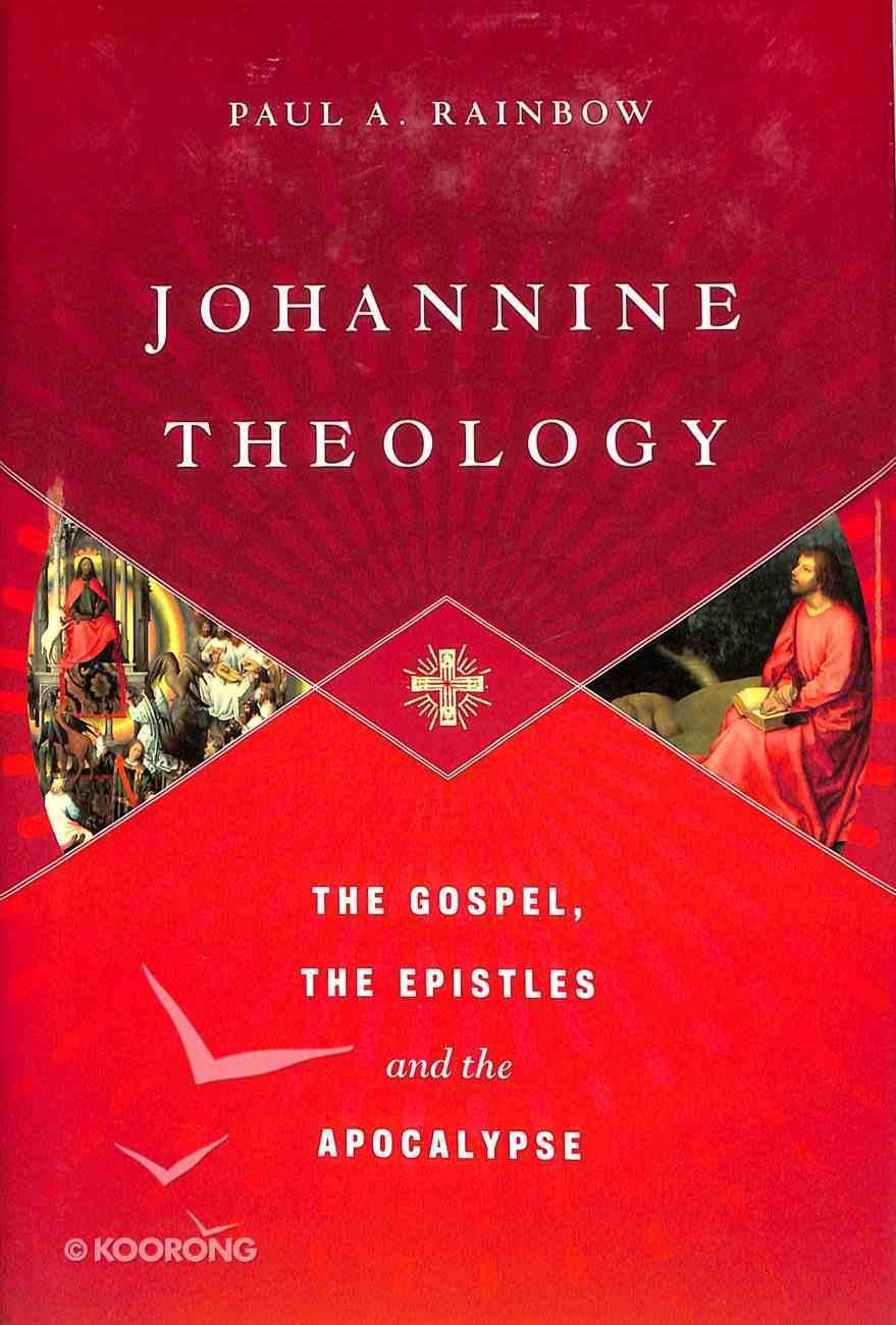 Johannine Theology Hardback