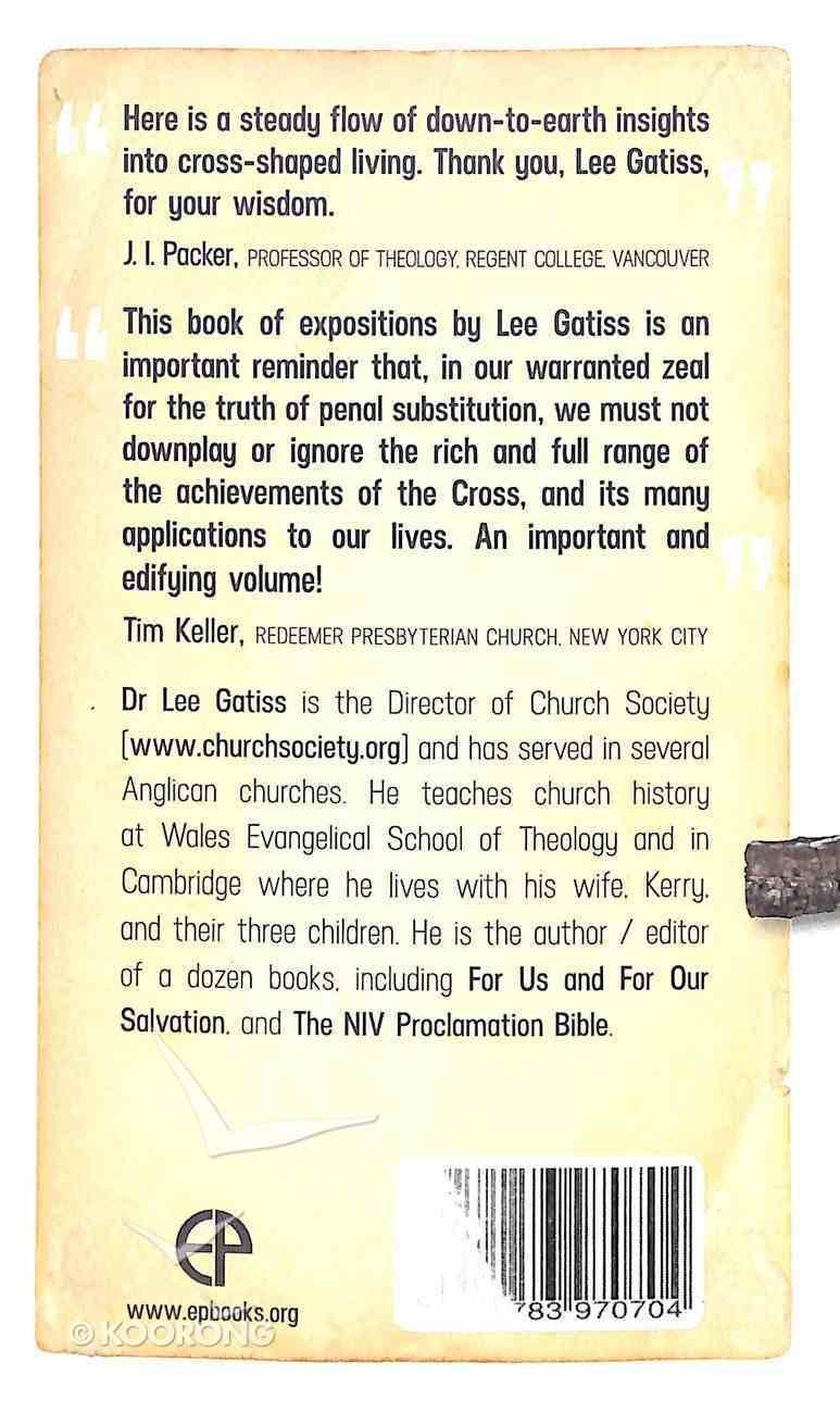 The Forgotten Cross Paperback