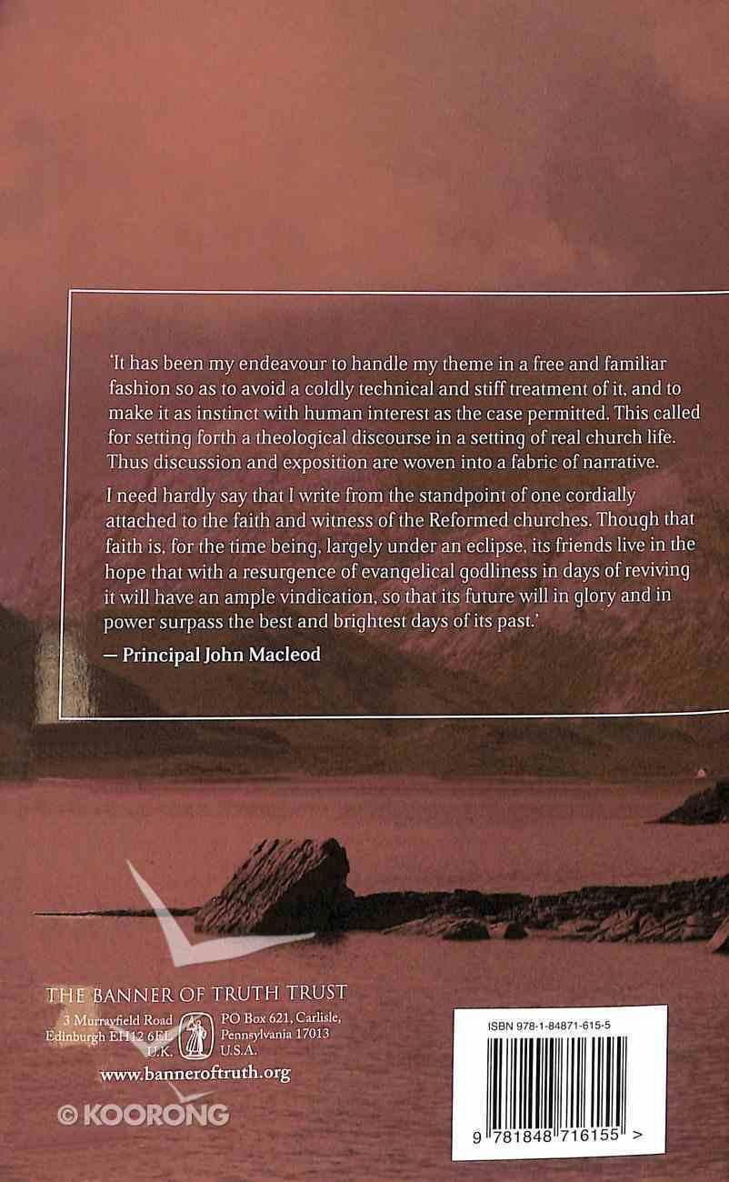 Scottish Theology Hardback