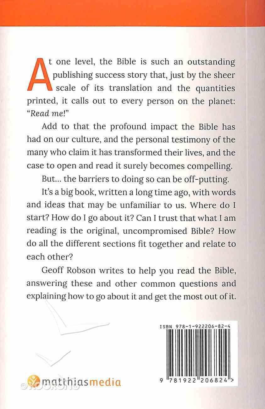 The Book of Books (Brief Books (Matthias) Series) Paperback