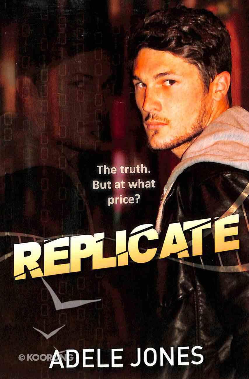 Replicate (#2 in Integrate Series) Paperback