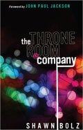 The Throne Room Company Paperback