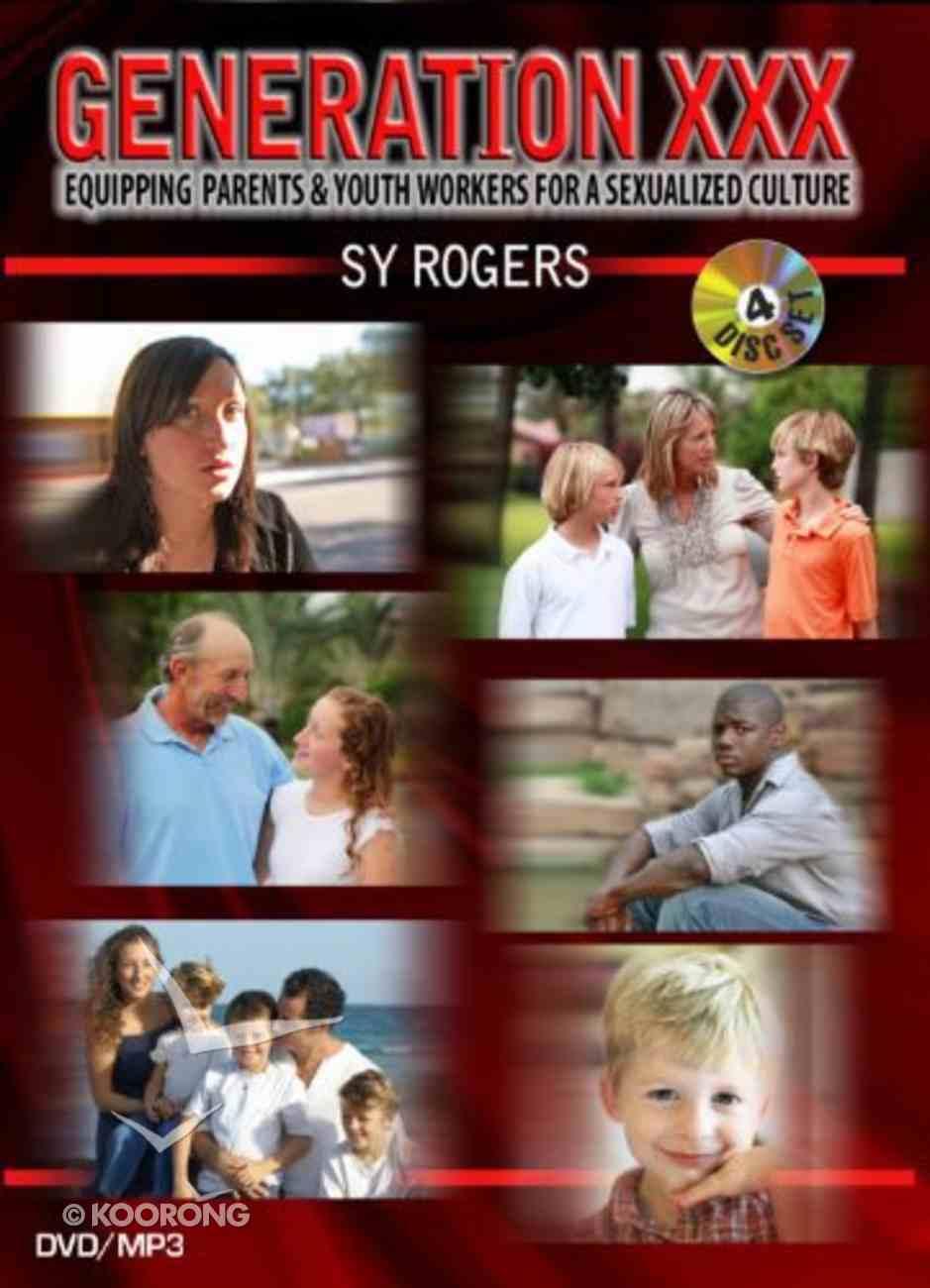 Generation Xxx DVD