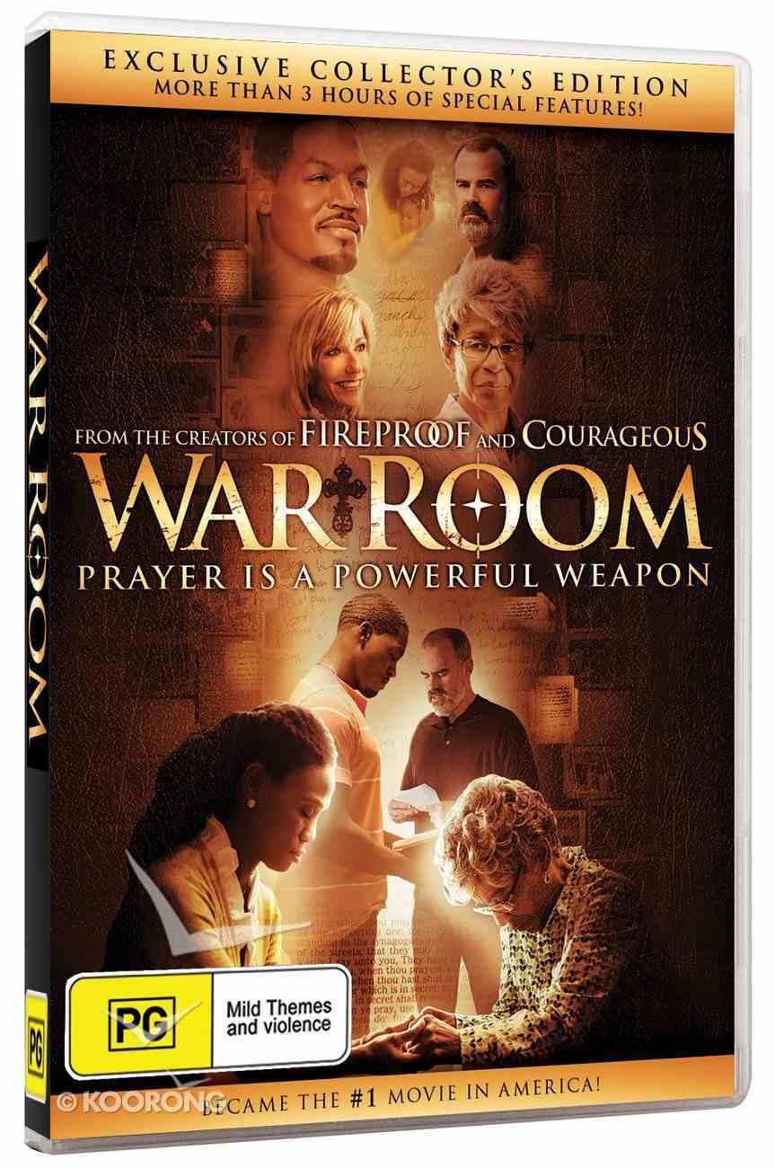 Scr War Room Screening Licence 101-500 People Medium Digital Licence