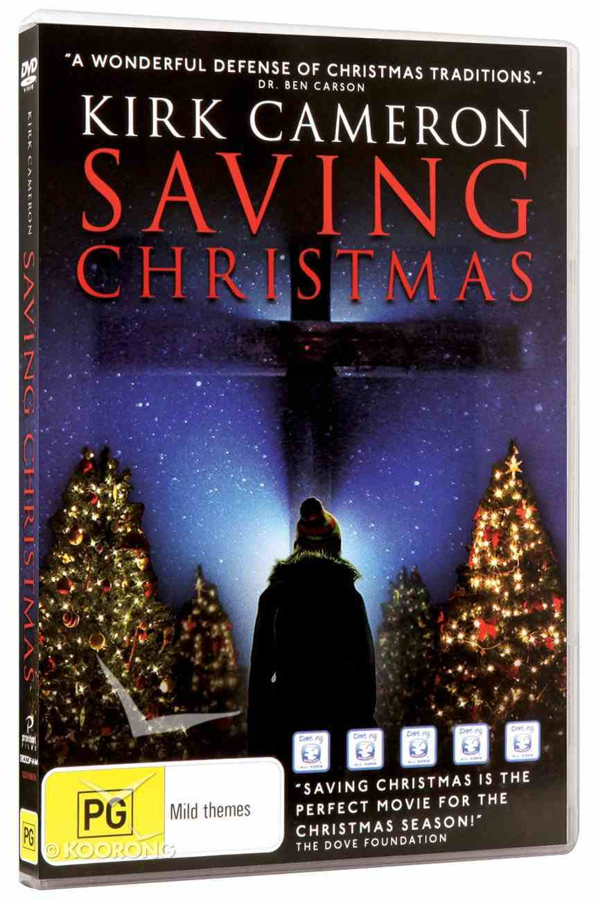 Scr Saving Christmas Screening License Digital Licence