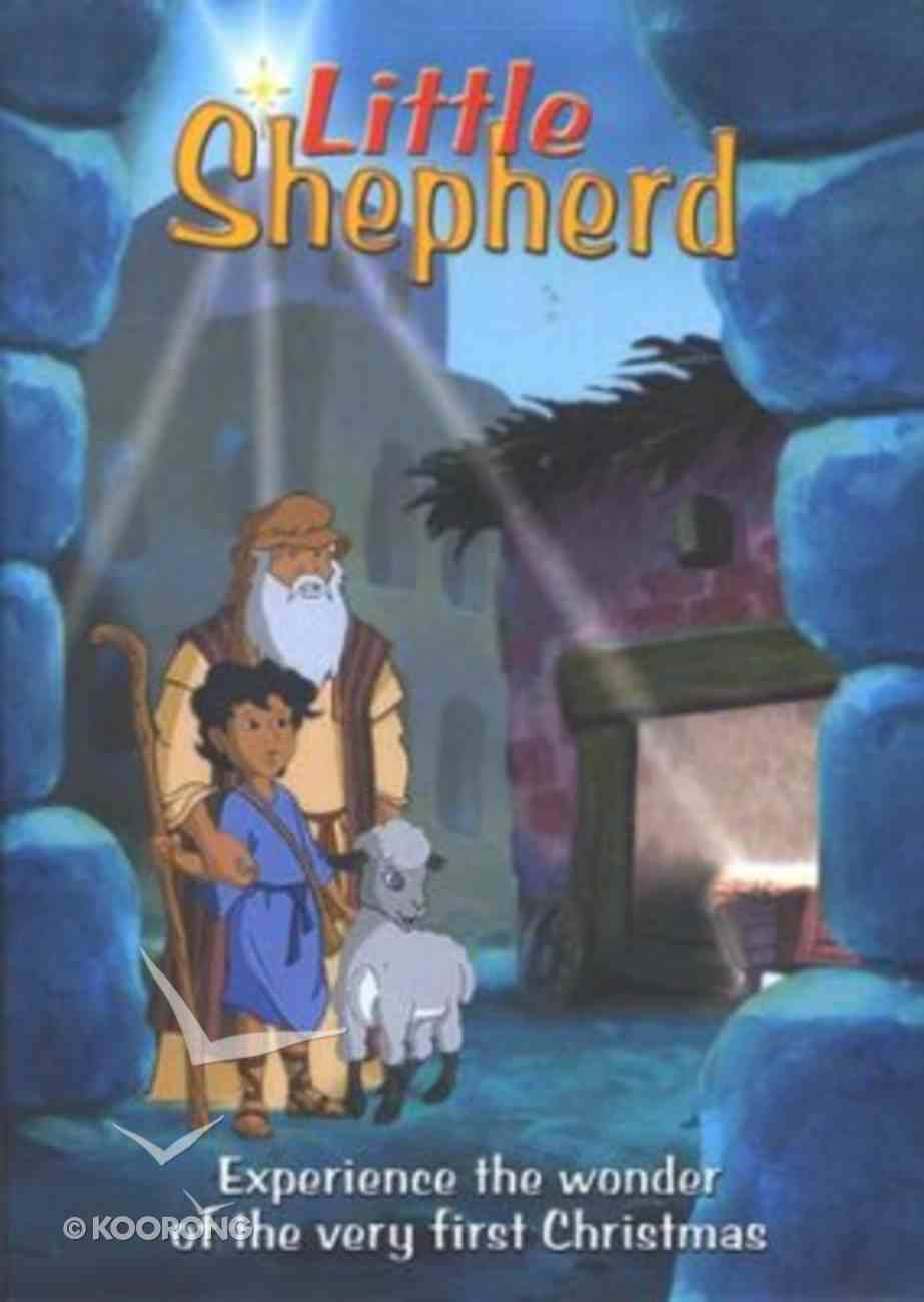 Little Shepherd DVD