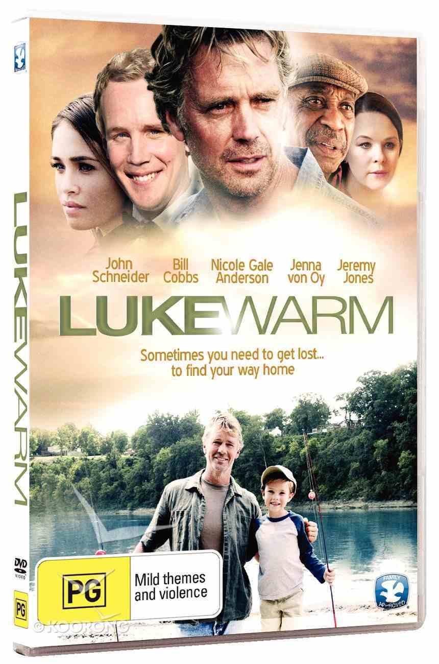 Scr DVD Lukewarm: Screening Licence Digital Licence