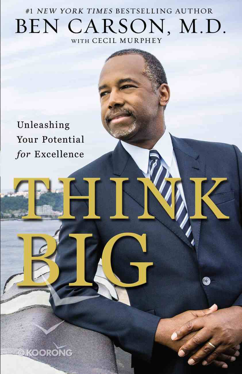 Think Big Paperback