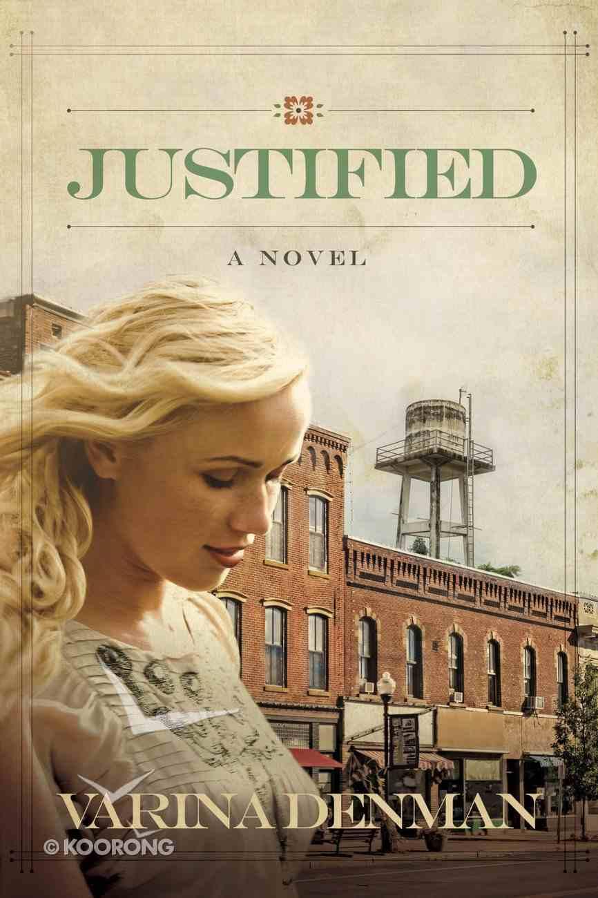 Justified Paperback