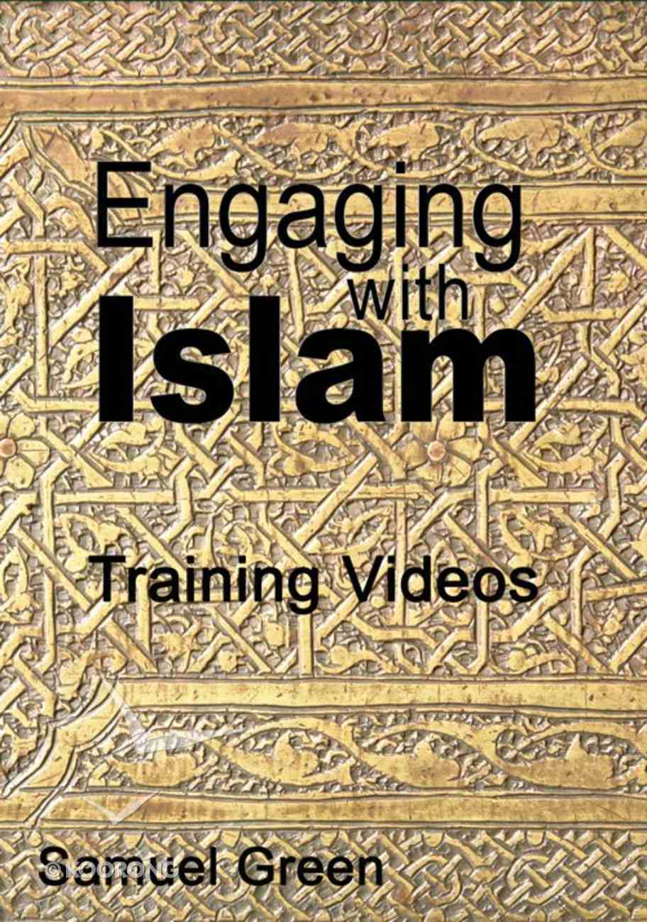 Engaging With Islam DVD