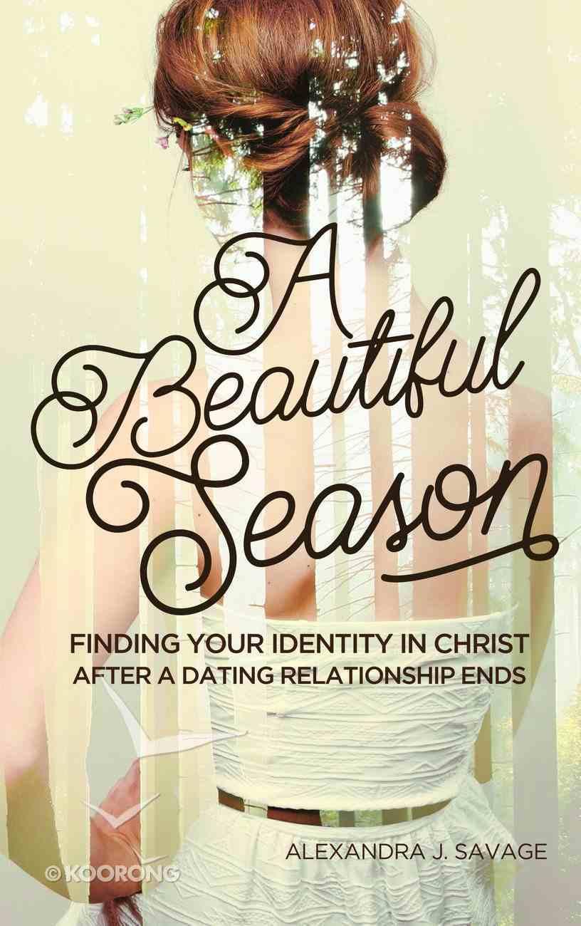 A Beautiful Season Paperback