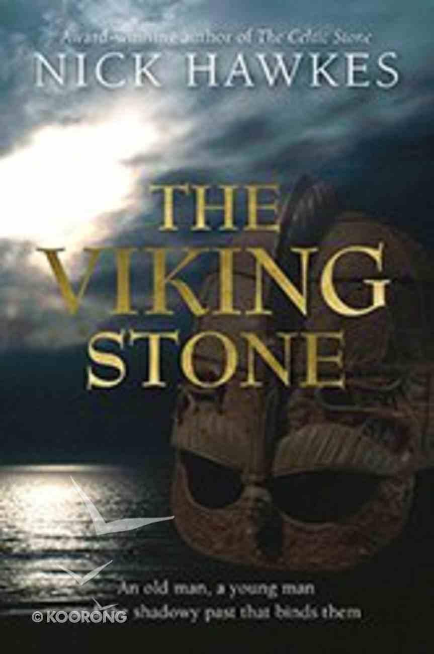 The Viking Stone Paperback
