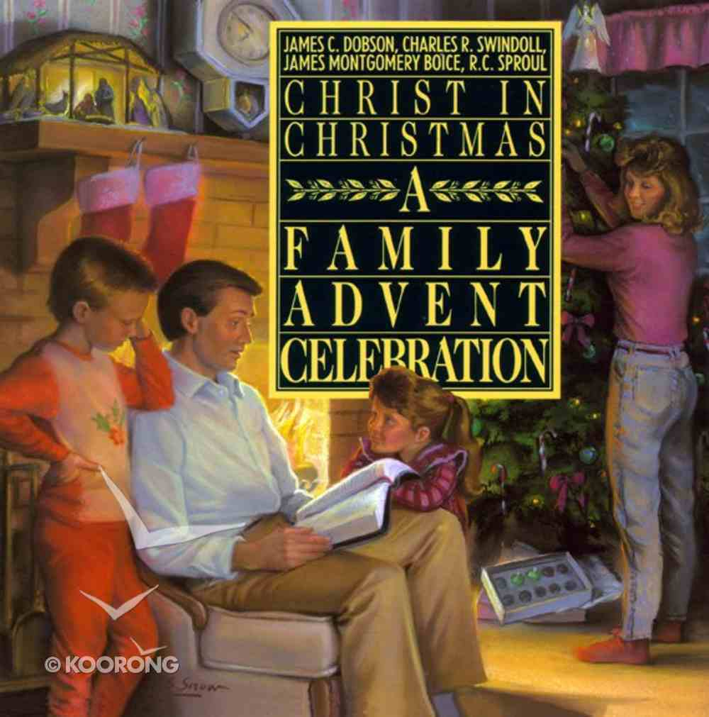 Christ in Christmas Paperback