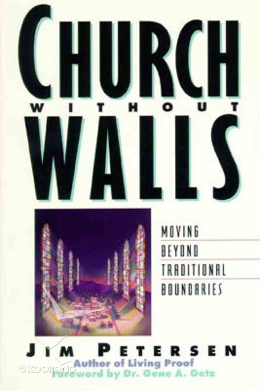 Church Without Walls Paperback