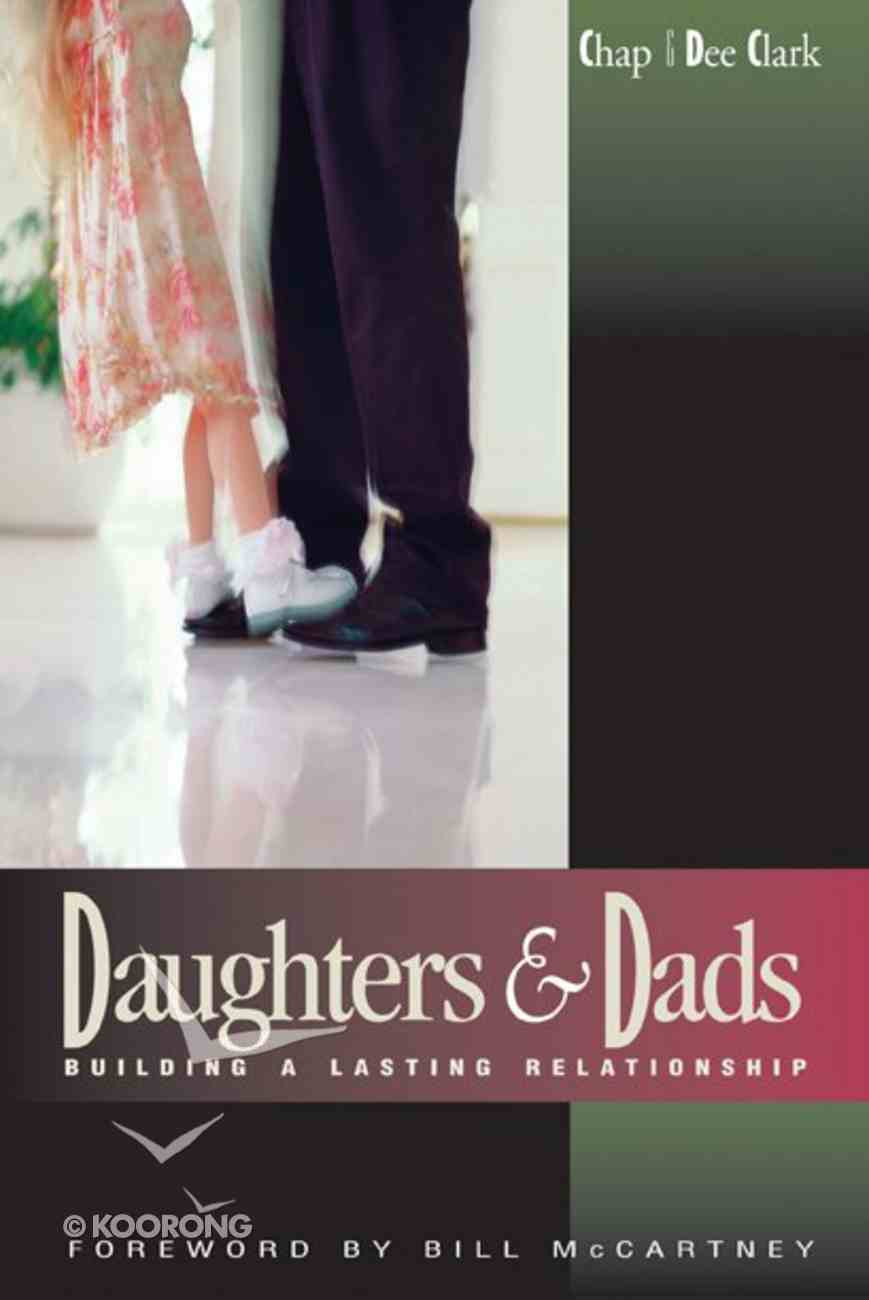 Daughters and Dads Paperback