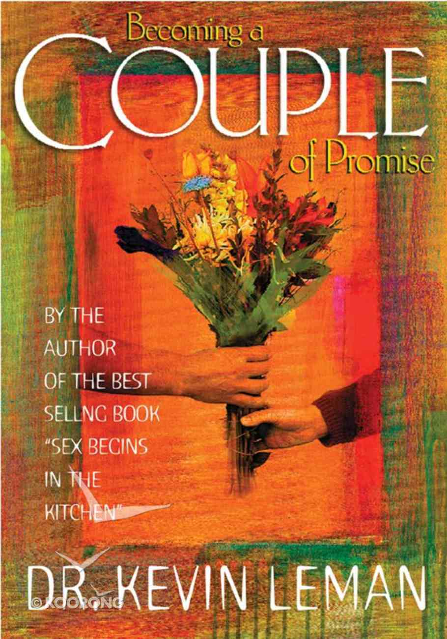 Becoming a Couple of Promise Paperback