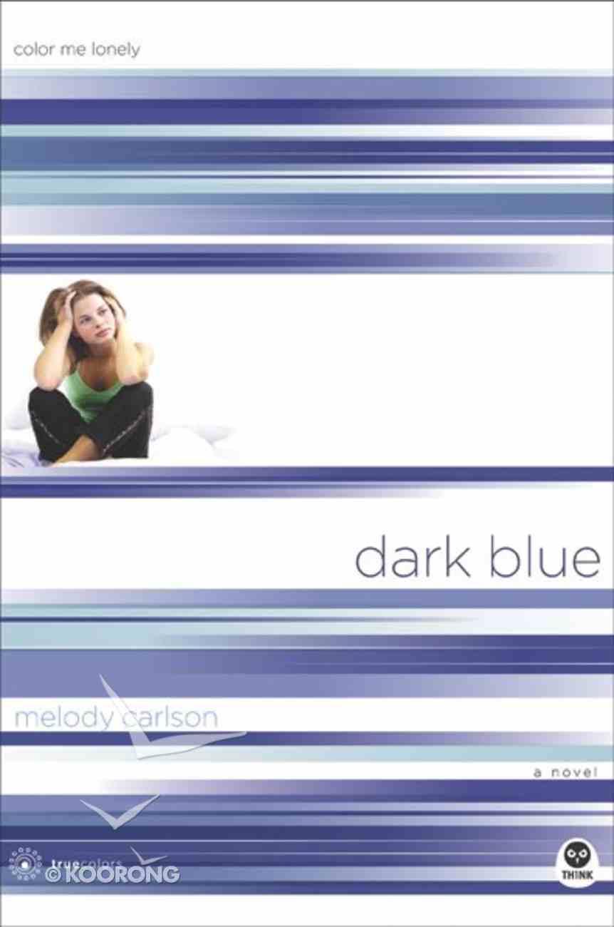 Dark Blue (#01 in True Colors Series) Paperback