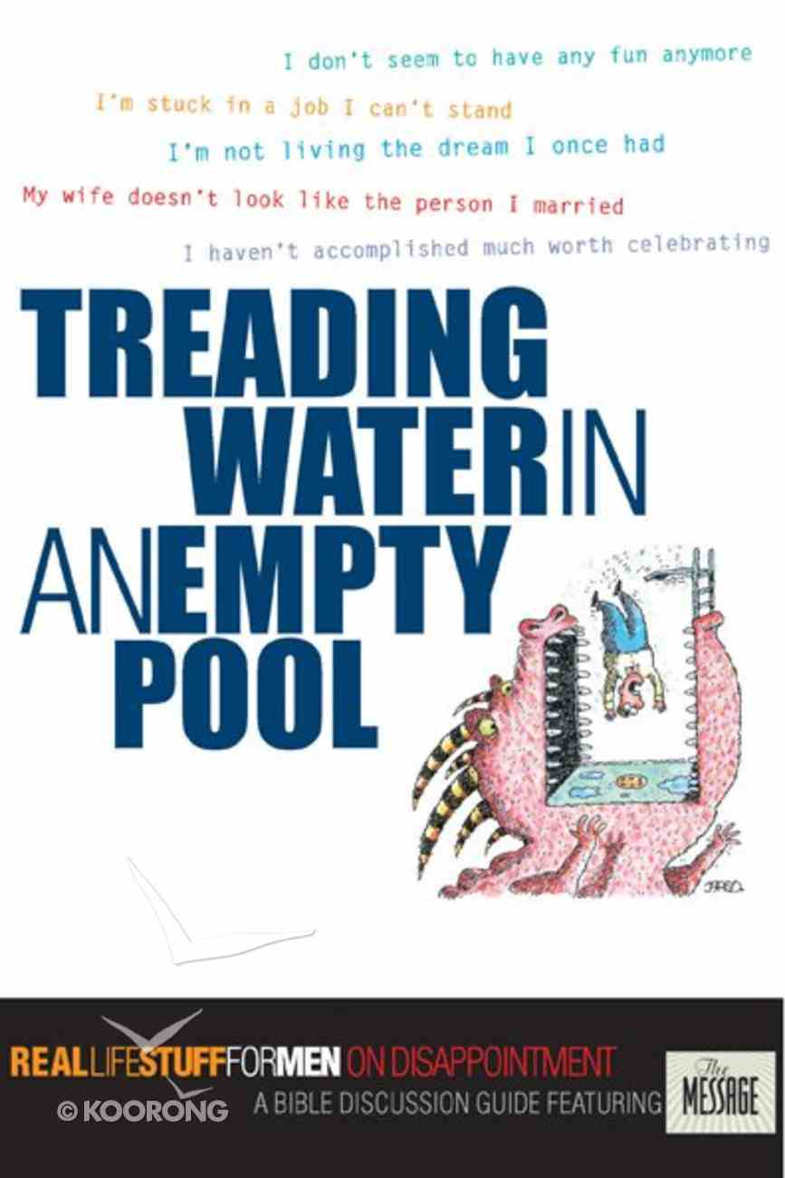 Treading Water in An Empty Pool Paperback
