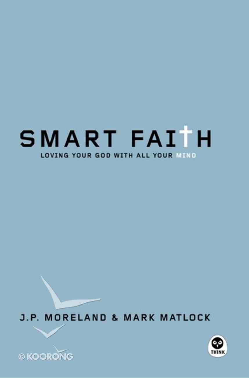 Smart Faith Paperback