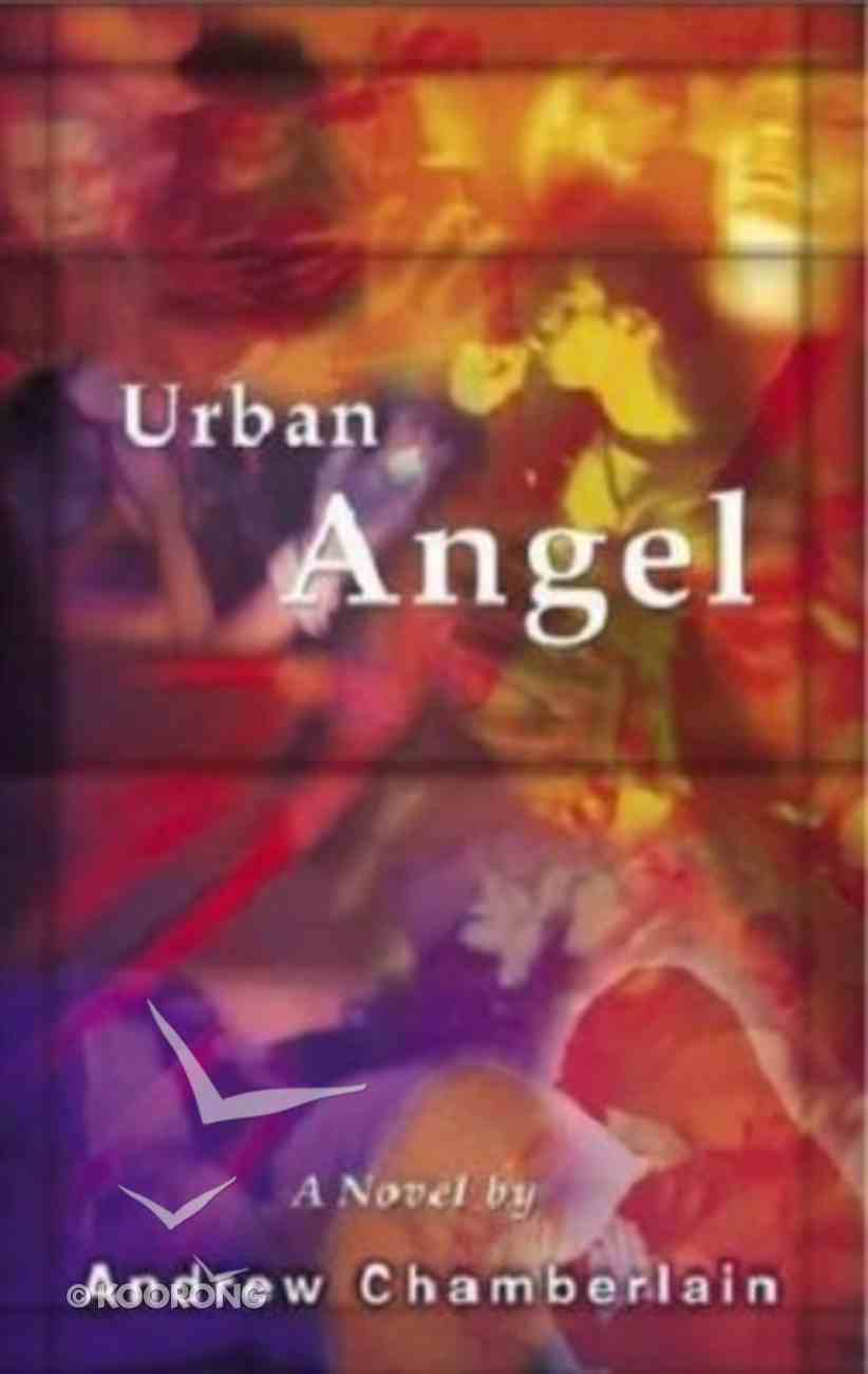 Urban Angel Paperback