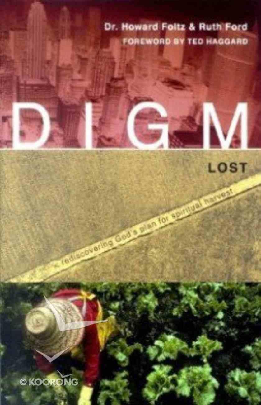 Paradigm Lost Paperback