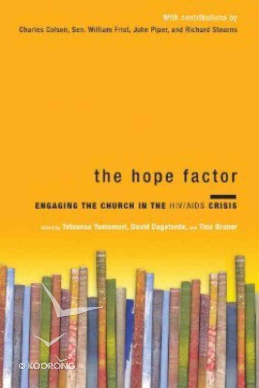 Hope Factor Paperback