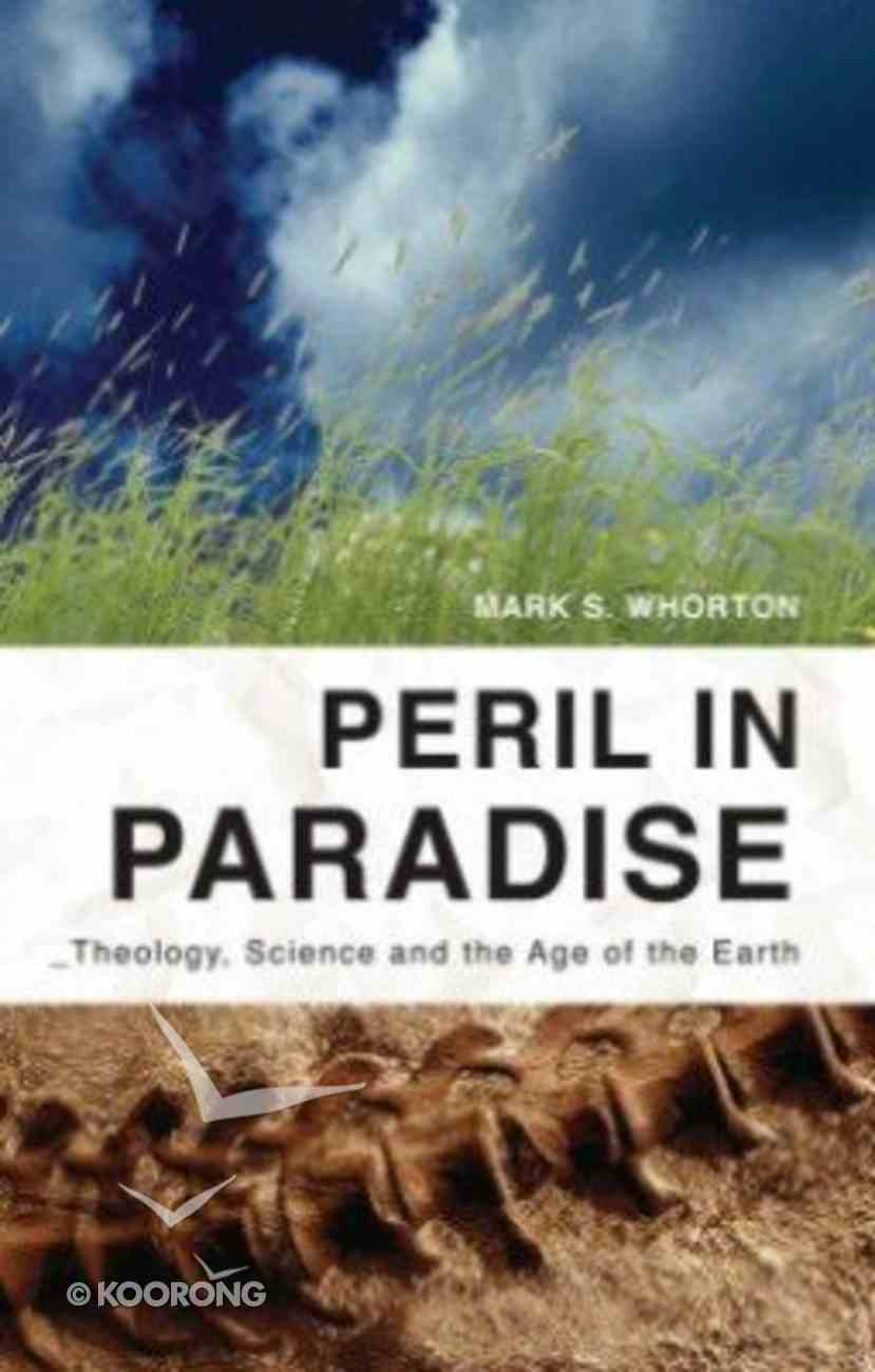 Peril in Paradise Paperback