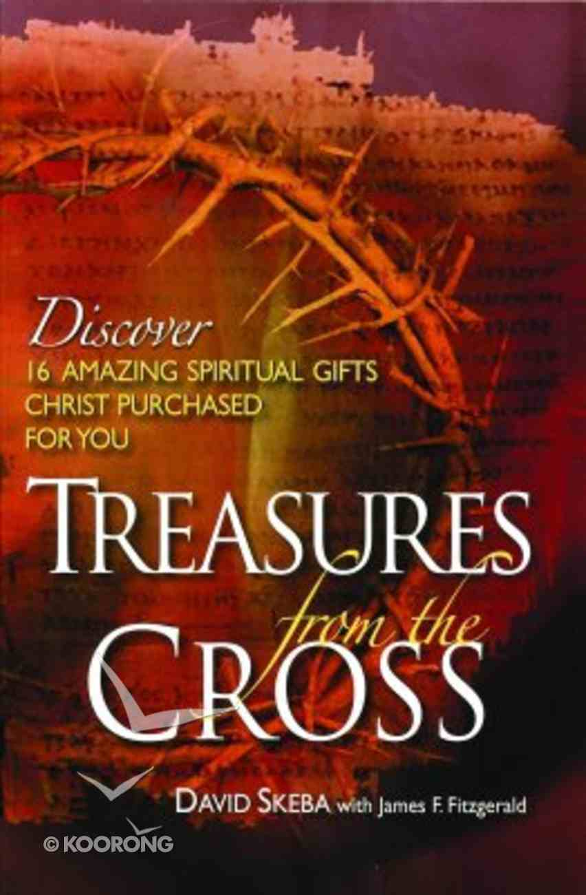 Treasures From the Cross Paperback