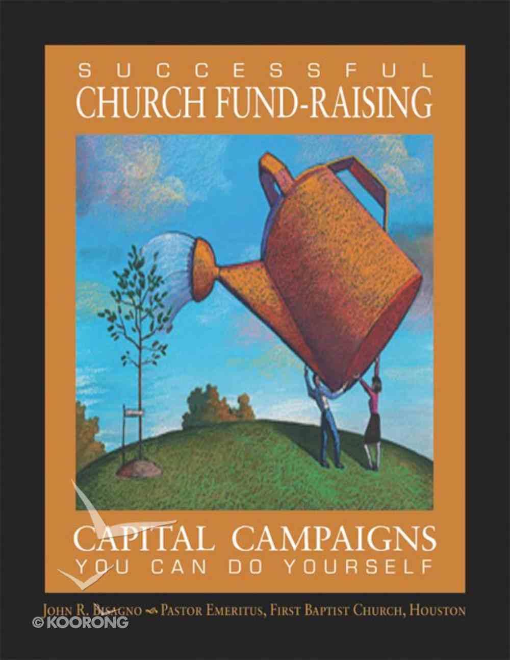 Successful Church Fund-Raising Paperback