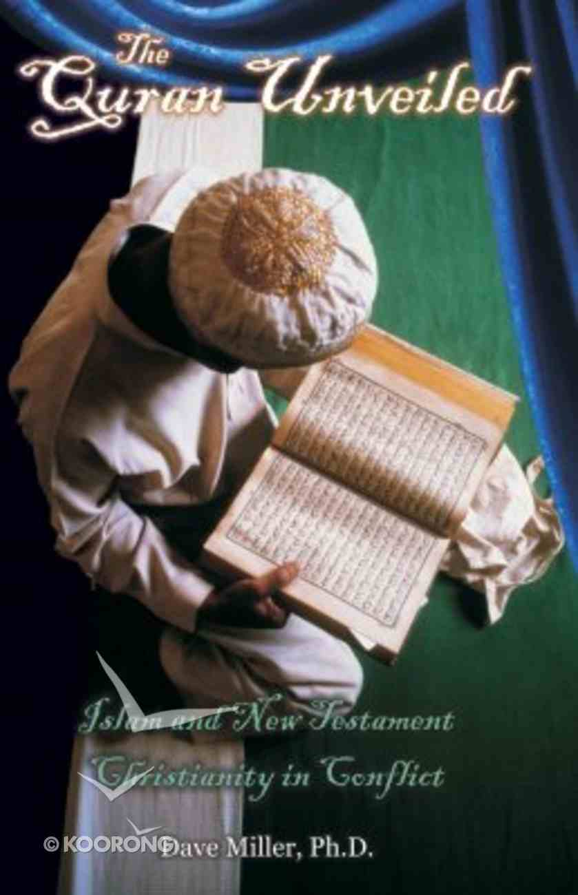The Quran Unveiled Paperback
