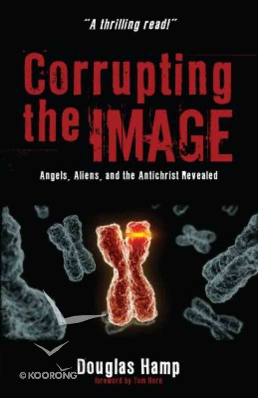 Corrupting the Image Paperback