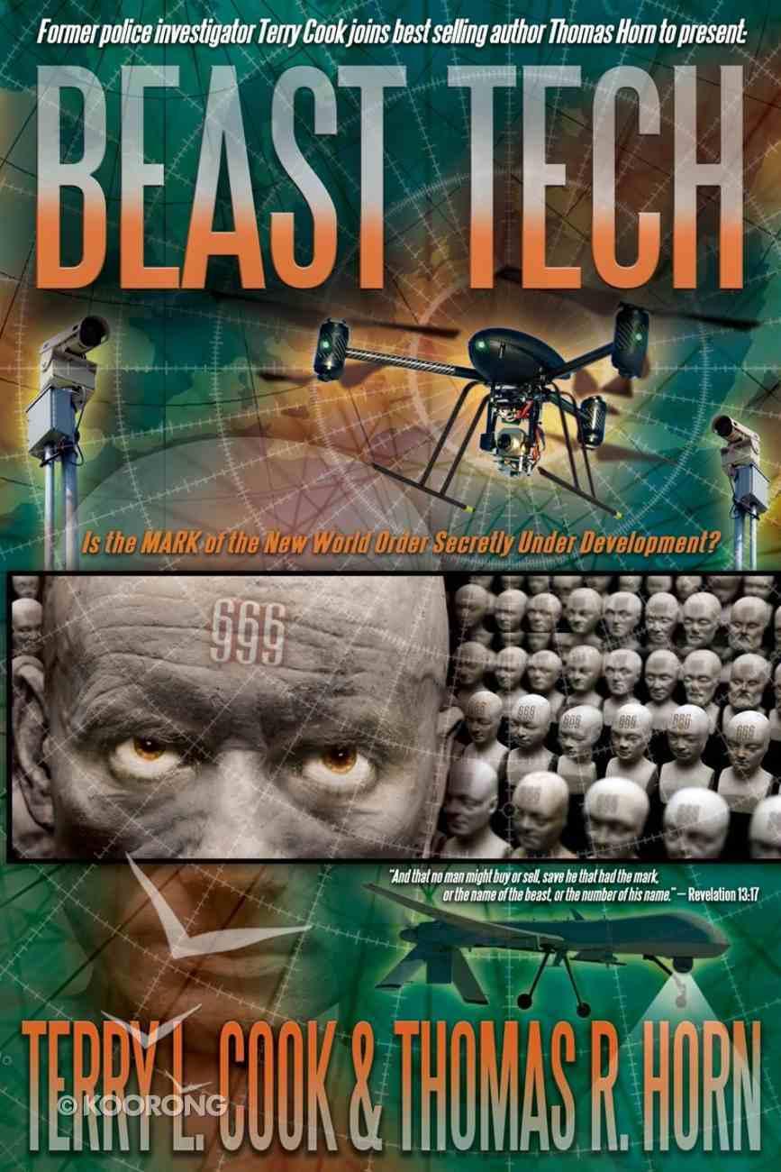Beast Tech Paperback