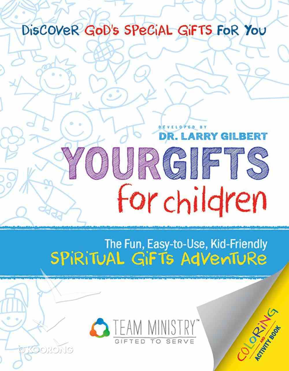Spiritual Gifts Survey (Your Gifts Series) Paperback
