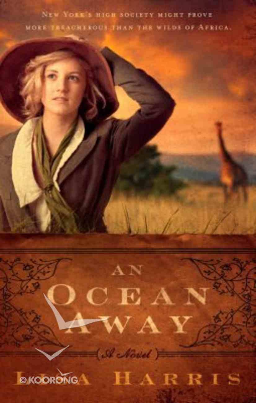 An Ocean Away Paperback