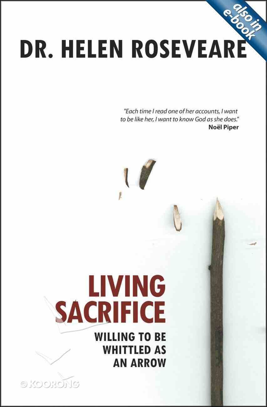 Living Sacrifice Paperback