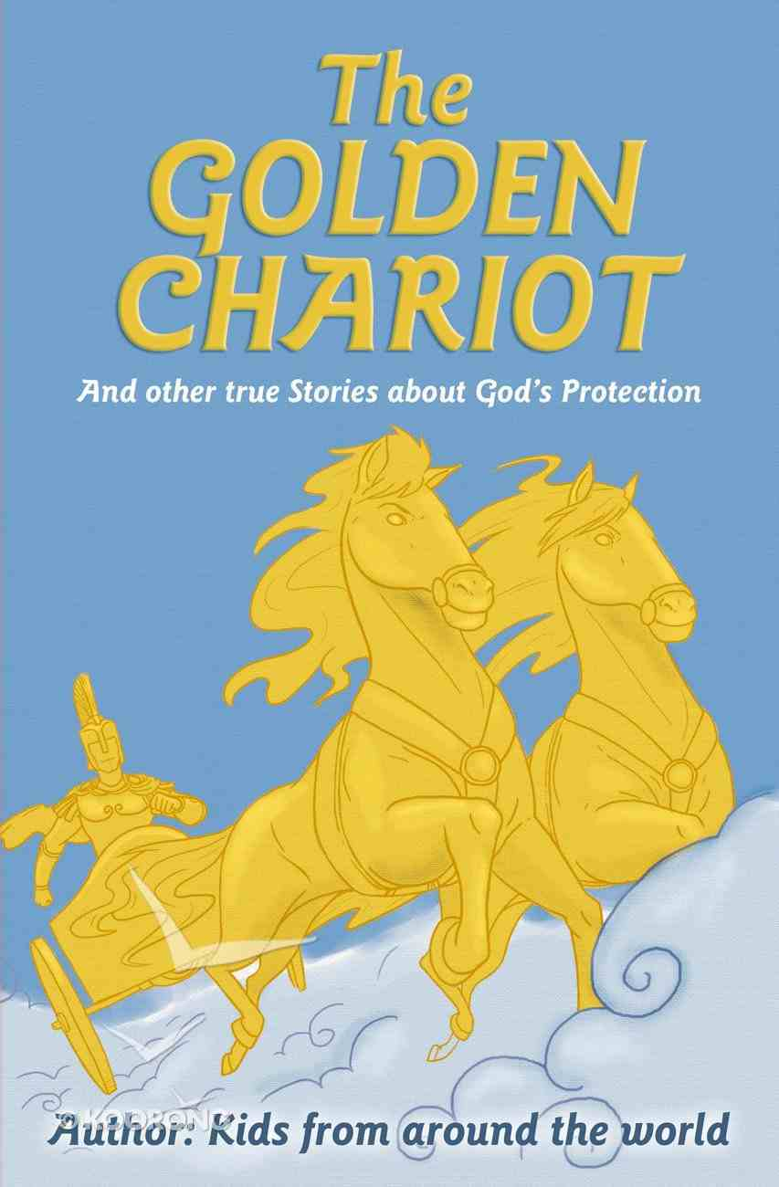The Golden Chariot Paperback