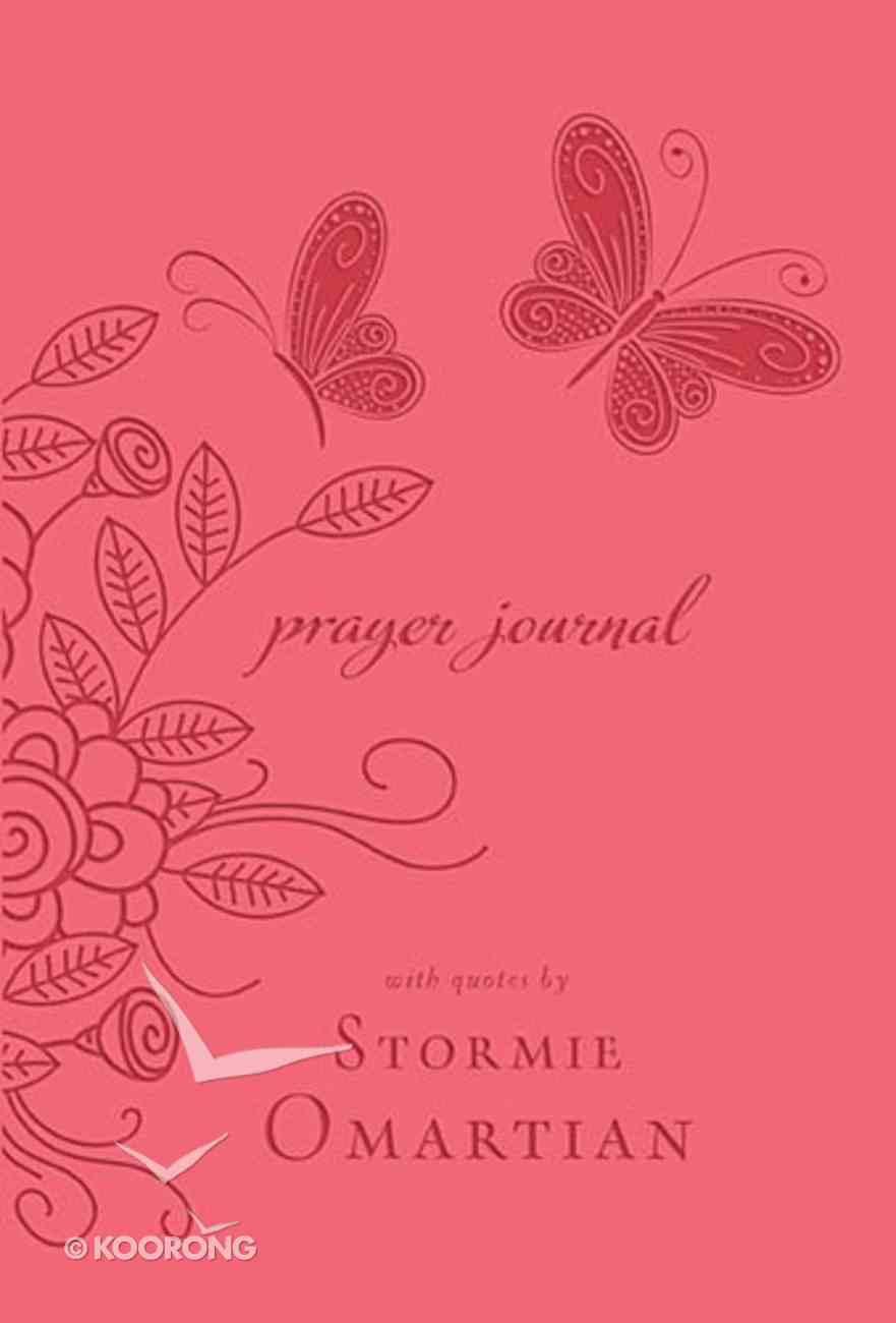 Prayer Journal Stationery