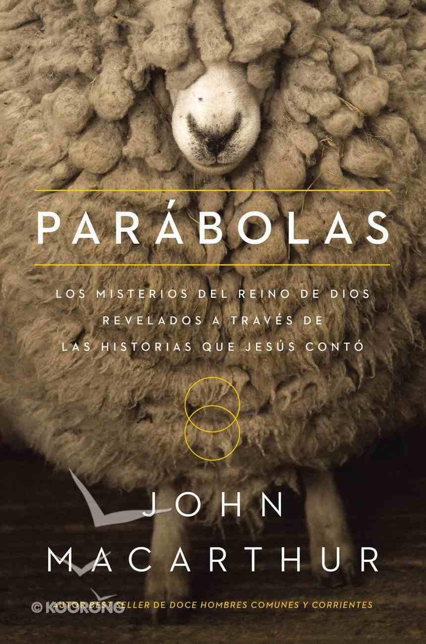 Parbolas (Parables) Paperback
