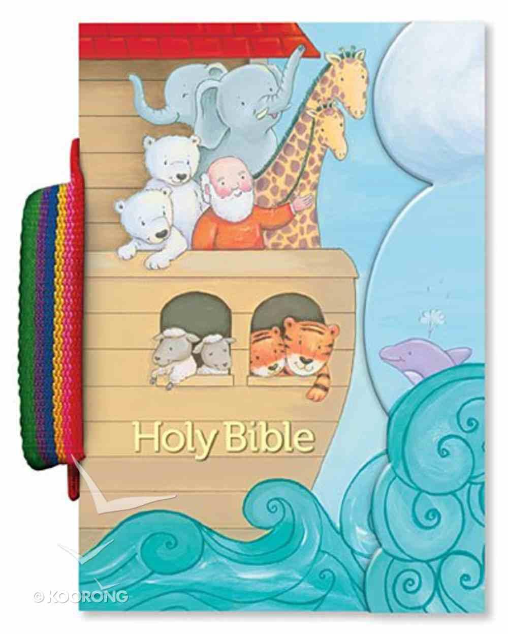 ICB My Rainbow Promise Bible Hardback