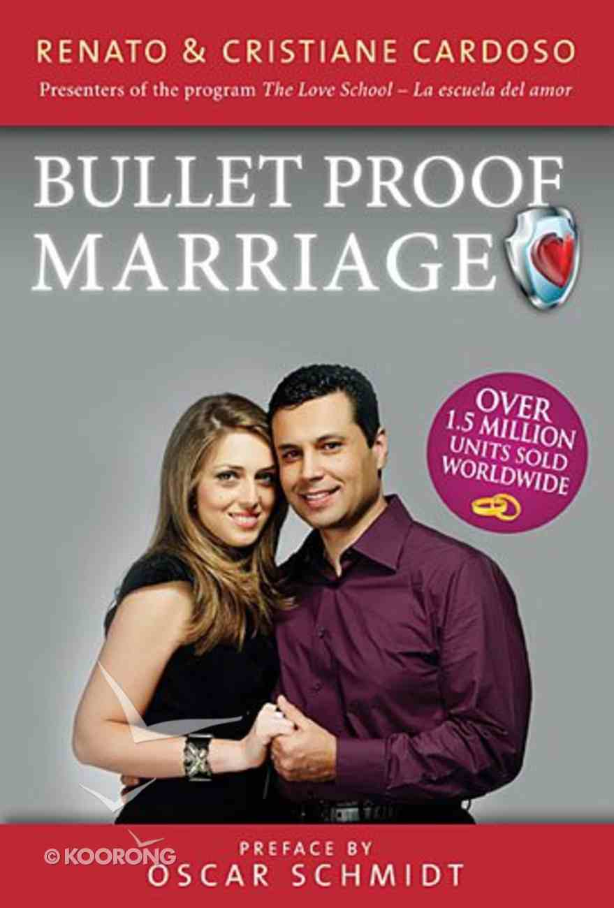 Bullet Proof Marriage - English Edition Paperback