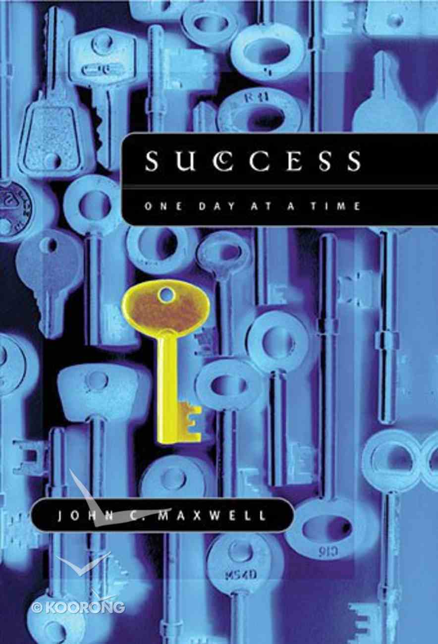Success Paperback