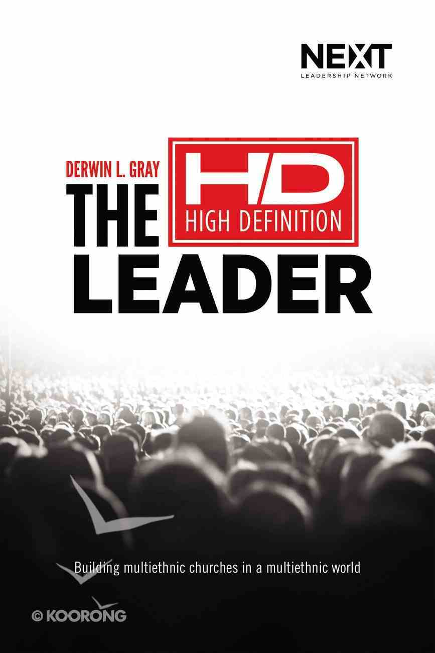 Ln: The High Definition Leader Paperback