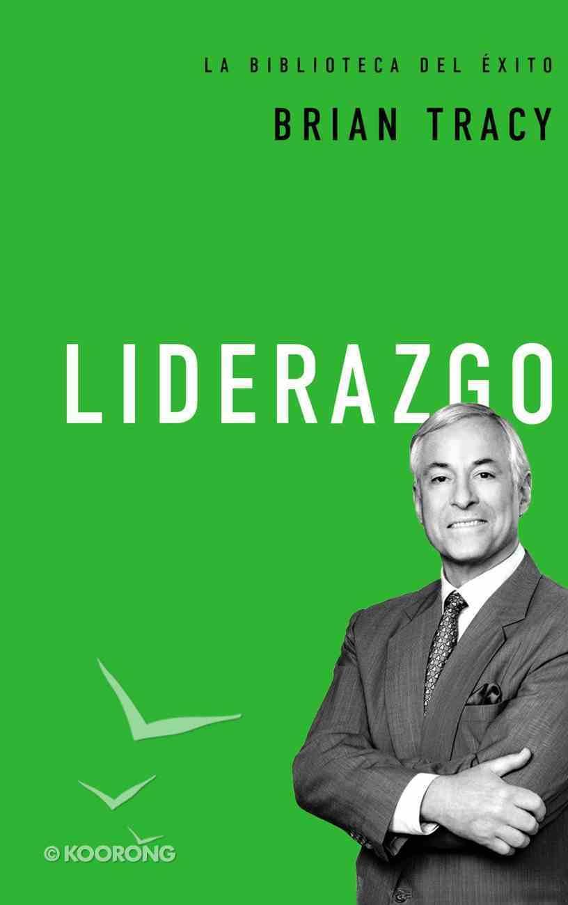 Liderazgo (Leadership) Hardback