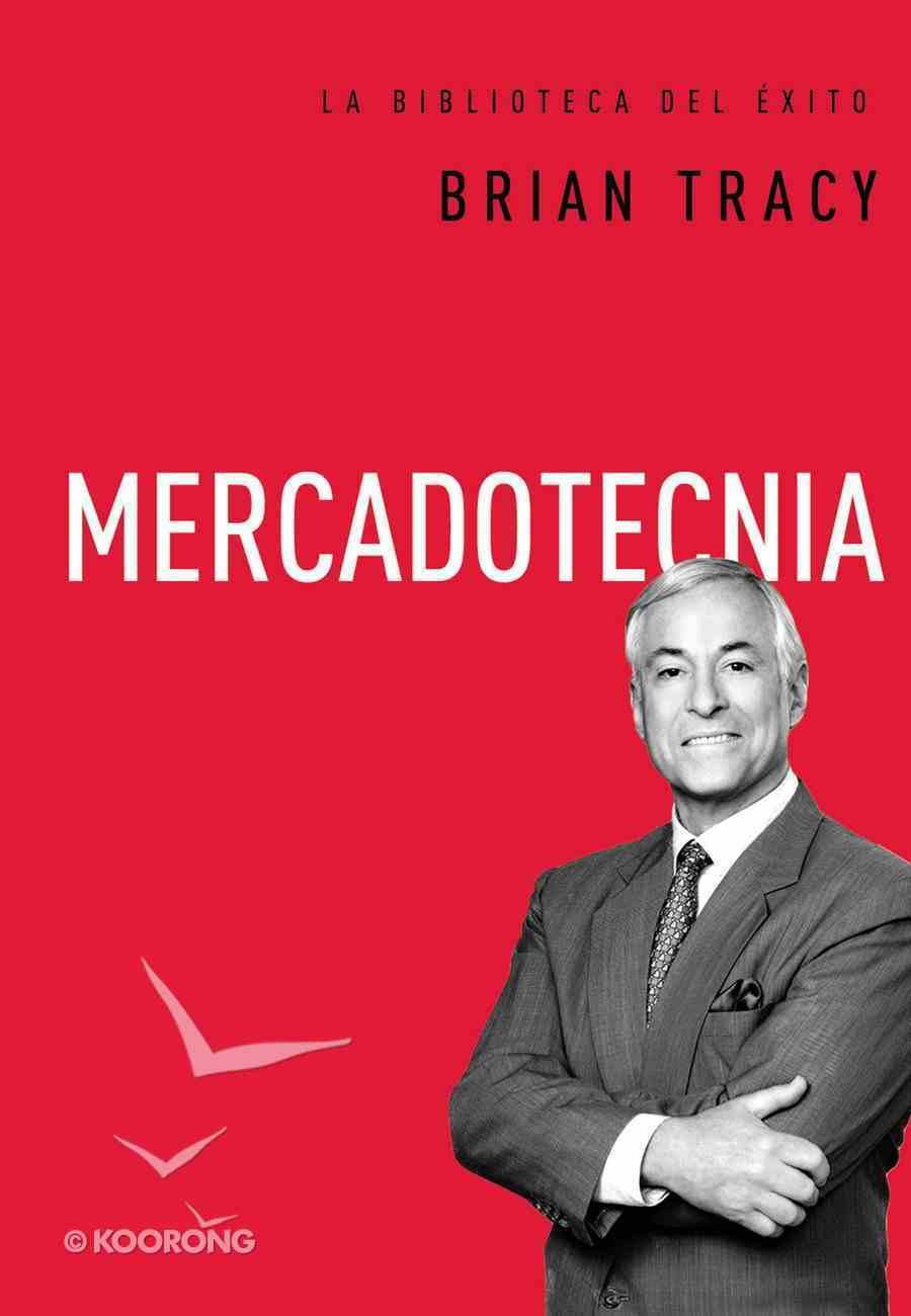 Mercadotecnia (Marketing) Hardback
